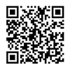 QR code for iPhone