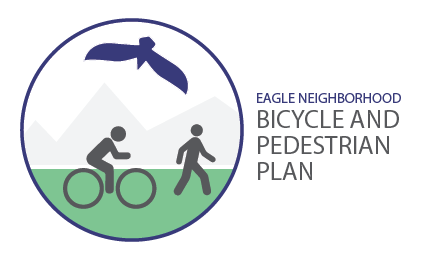 Eagle Neighborhood Bicycle and Pedestrian Plan